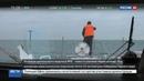 Новости на Россия 24 • Созвездие Мужества: лучший водолаз России проработал под водой 20 недель