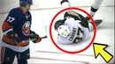 Top Sidney Crosby NHL Injuries and Hits