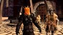 Dark Souls e Skyrim se juntam no mesmo universo