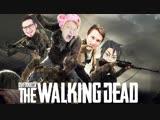 TheWarpath НЕ БОЙСЯ ХОДЯЧИХ МЕРТВЕЦОВ! ОТБИВАЕМ ОГРОМНОЕ НАПАДЕНИЕ ЗОМБИ В Overkill's The Walking Dead