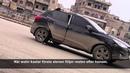 Dold kamera avslöjar: Livet inne i IS huvudstad Raqqa