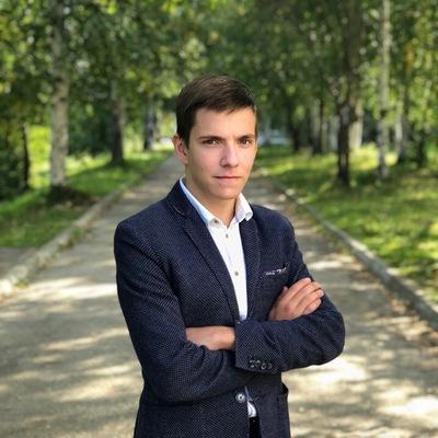 Михаил Галянт
