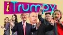 ICarly - Trump Edition iTrumpy
