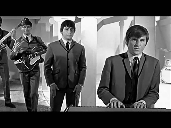 The Animals - House of the Rising Sun (1964) clip compilation ♫♥ 50 YEARS counting