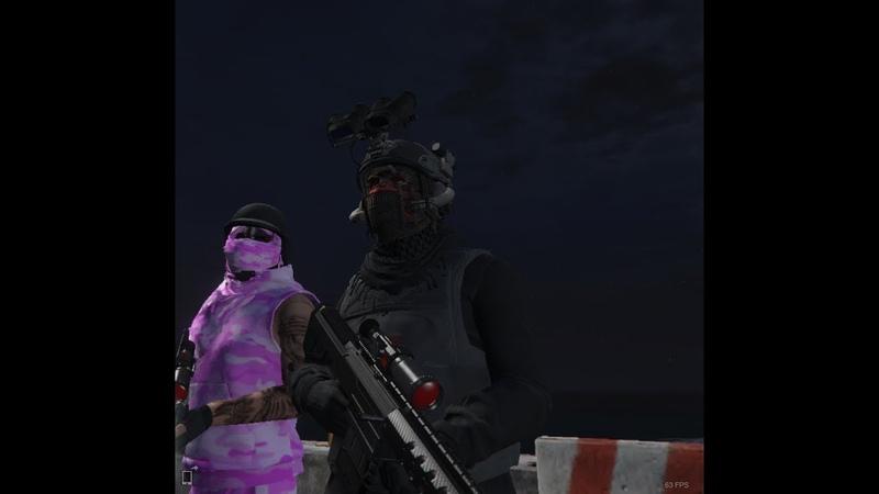Friendly with _DeadKiss_ [DWGP] Part 1
