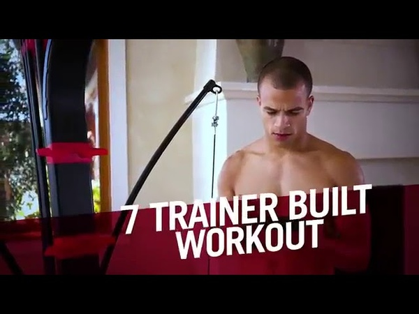 Bowflex PR1000 Home Gym MY17 📷Video Product