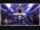 [Others] K/DA - POP/STARS @ 3D Audio