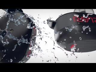 Elari NanoPods Sport_ водонепроницаемые беспроводные Hi-Fi наушники с магнитным зарядным кейсом