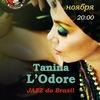 TANINA L'Odore 24/11 @Griboedov