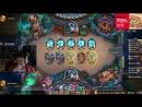 SilverName HearthStone - официальный канал SilverName Разрываю ладдер на Друиде. Подрутка есть в любой игре.