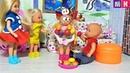 МАКС И КАТЯ ВЕСЕЛАЯ СЕМЕЙКА. КТО СЪЕЛ КОСТЮМ КАТИ. Мультики с куклами Барби куклы мультики
