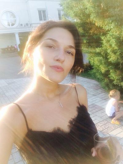 Кристина Иванникова