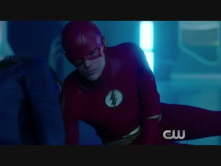 The Flash - The Icicle Cometh Promo | The CW