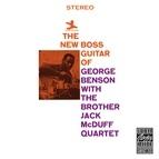 George Benson альбом The New Boss Guitar