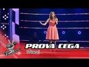Marvi A Moment Like This Prova Cega The Voice Portugal