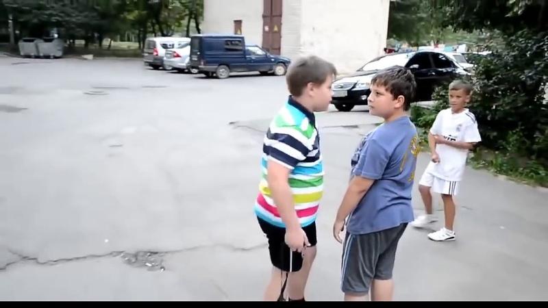 ЖЕСТКИЕ ДРАКИ ШКОЛЬНИКОВ Подборка СПАЛИЛА ТЕТКА!