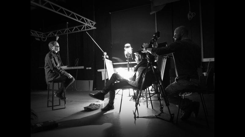 Интервью с космонавтом Гэвином Мэйблом - часть 1