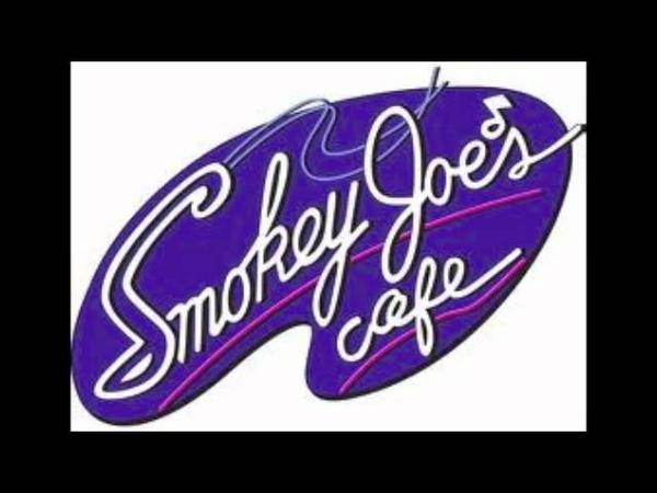 17. Smokey Joes Cafe On Broadway