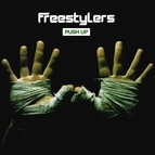 Freestylers альбом Push Up