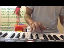 Only You By Savage on a Yamaha PSR E433