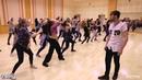 Виталий Савченко в Красноярске Jazz Funk Evolvers Dance School