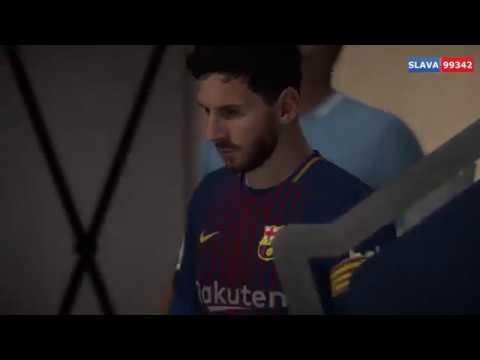 КЛАЯПФ. 10 сезон. 3 тур. Группа A.Ман.Сити-Барселона