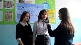 Осенняя ярмарка школьных талантов 2018. МБОУ СОШ №3 г.Новоалтайск. News School