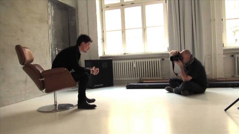 Carolin No - New Album 2013 - Teaser 2 - Photo Session