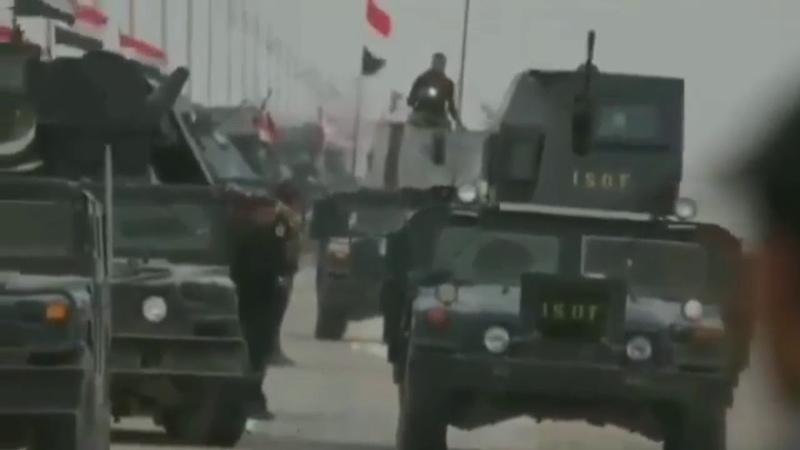 Iraq Hell on Earth