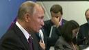 Владимир Путин напресс-конференции подвел итоги своего трехдневного визита вСингапур. Новости. Первый канал