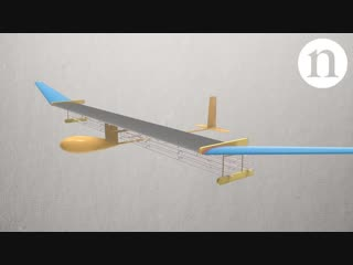 Ion drive: The first flight ion drive: the first flight