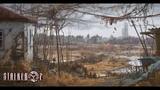 S.T.A.L.K.E.R. 2 - MAIN MENU MUSIC (official soundtrack)