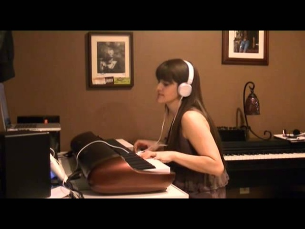 Broke Record Eric Church The Outsiders Jessi Adams Piano Cover Church Choir