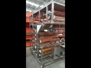 FJB BAKERY AND CHOCOLATE EQUIPMENT PRODUCTION of TURKEY