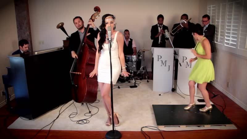 Bad_Romance_-_Vintage_1920_s_Gatsby_Style_Lady_Gaga_Cover_ft_Ariana_Savalas__Sarah_Reich_1920x1080