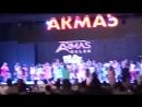 Турция август 2018 отель ARMAS Belek