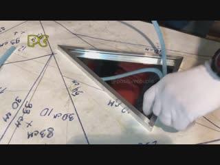 Шикарный стол - Строим дом своими руками