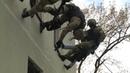 Тренировки ставропольского отряда специального назначения Гром ГУ МВД России по Ставропольскому краю