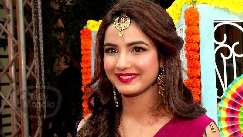 Jasmin Bhasin станет ведущей церемонии зи семейные ценности