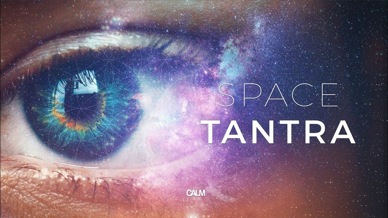 Space Tantra - Deep Slow Shaman Tongue RAV Drum Meditation Music