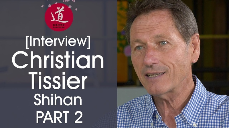 Christian Tissier - A Youngster's life in Japan in the 70's [Interview Part 2/7 - EN/FR/JA/ZH/KO]