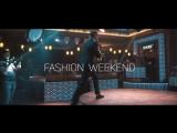 Fashion Weekend в шоу-ресторане Зима