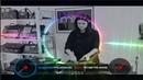 ANNA Trying the MODEL1 mixer in Dj KramniK Italo Fan Beat
