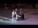 09a 03.10.2018 Mariinsky, Swan Lake, Black Swan Adagio Черный лебедь Адажио