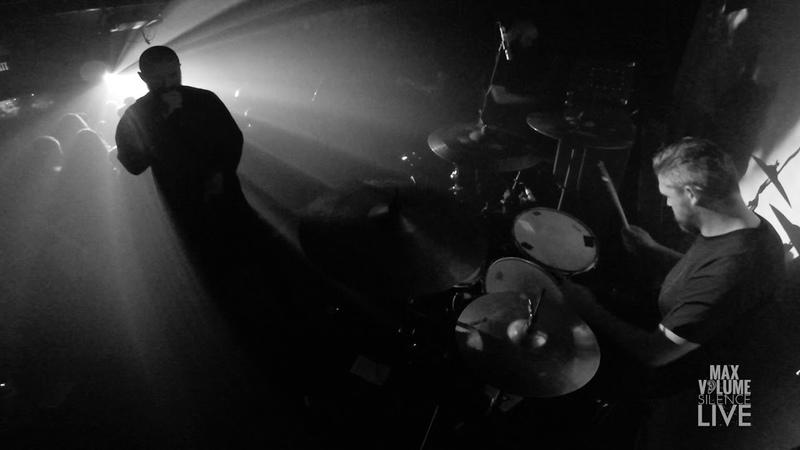 AMENRA live at Saint Vitus Bar, Jul. 3rd, 2018 (FULL SET)