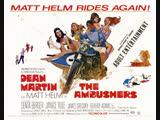 The Ambushers (1967) Dean Martin, Senta Berger, Janice Rule
