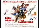 The Ambushers 1967 Dean Martin, Senta Berger, Janice Rule