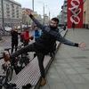 Велопрогулки «Проулки и Дворики» ver. 4.0