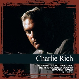 Charlie Rich альбом Collections