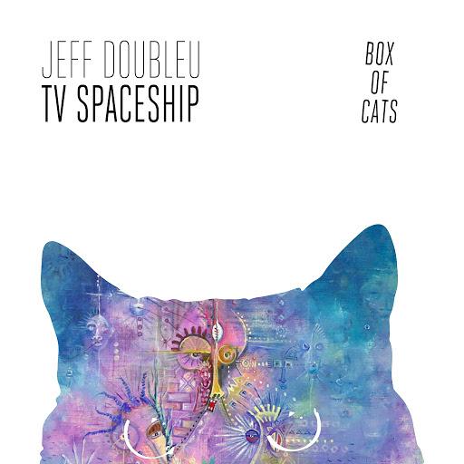 Jeff Doubleu альбом TV Spaceship - EP